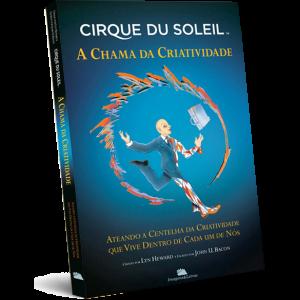 #Cirque du Soleil